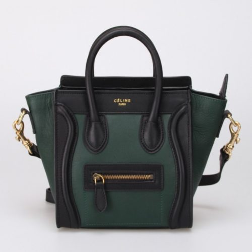 bolsos en los que invertir Celine Boston