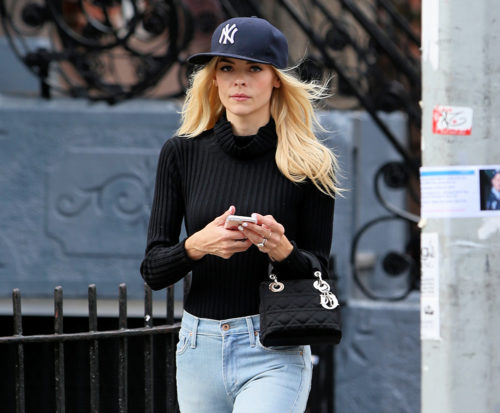 Jaime-King-Christian-Dior-Lady-Dior-Bag